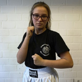 Kim Klomfaß - Kampfsportcenter Grevenbroich e.V.