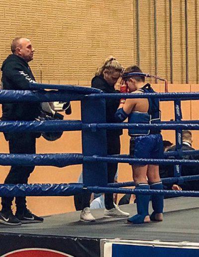 Westdeutsche Meisterschaft 2019
