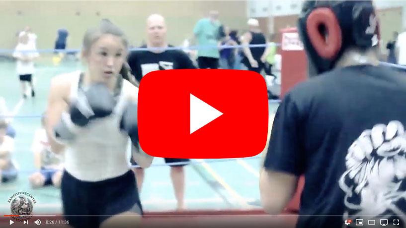 Das Kampfsportcenter Grevenbroich auf YouTube!